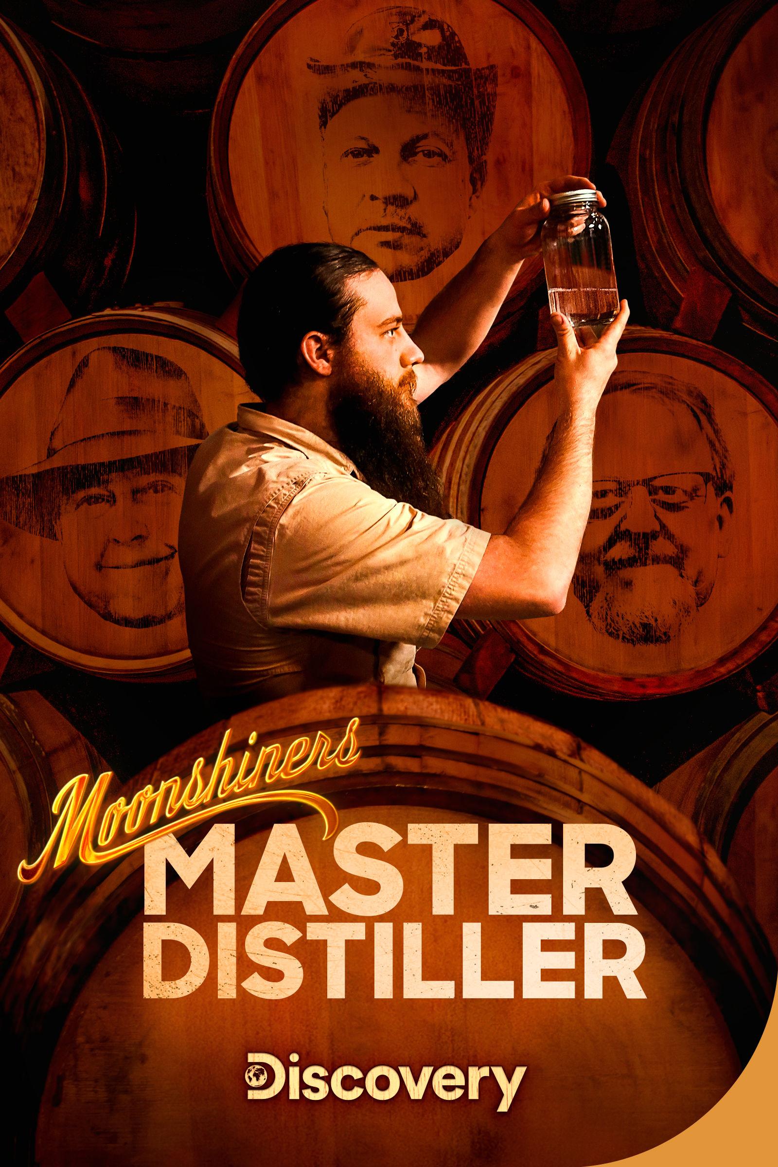 Master Distiller ne zaman