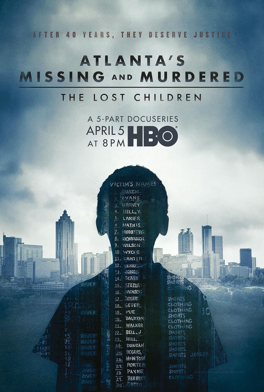 Atlanta's Missing and Murdered: The Lost Children ne zaman