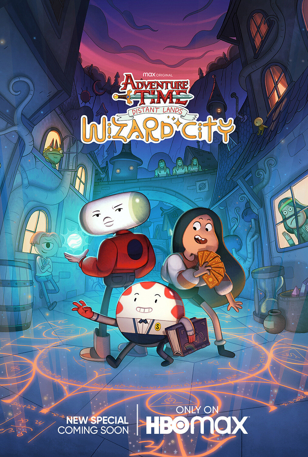 Adventure Time: Distant Lands ne zaman