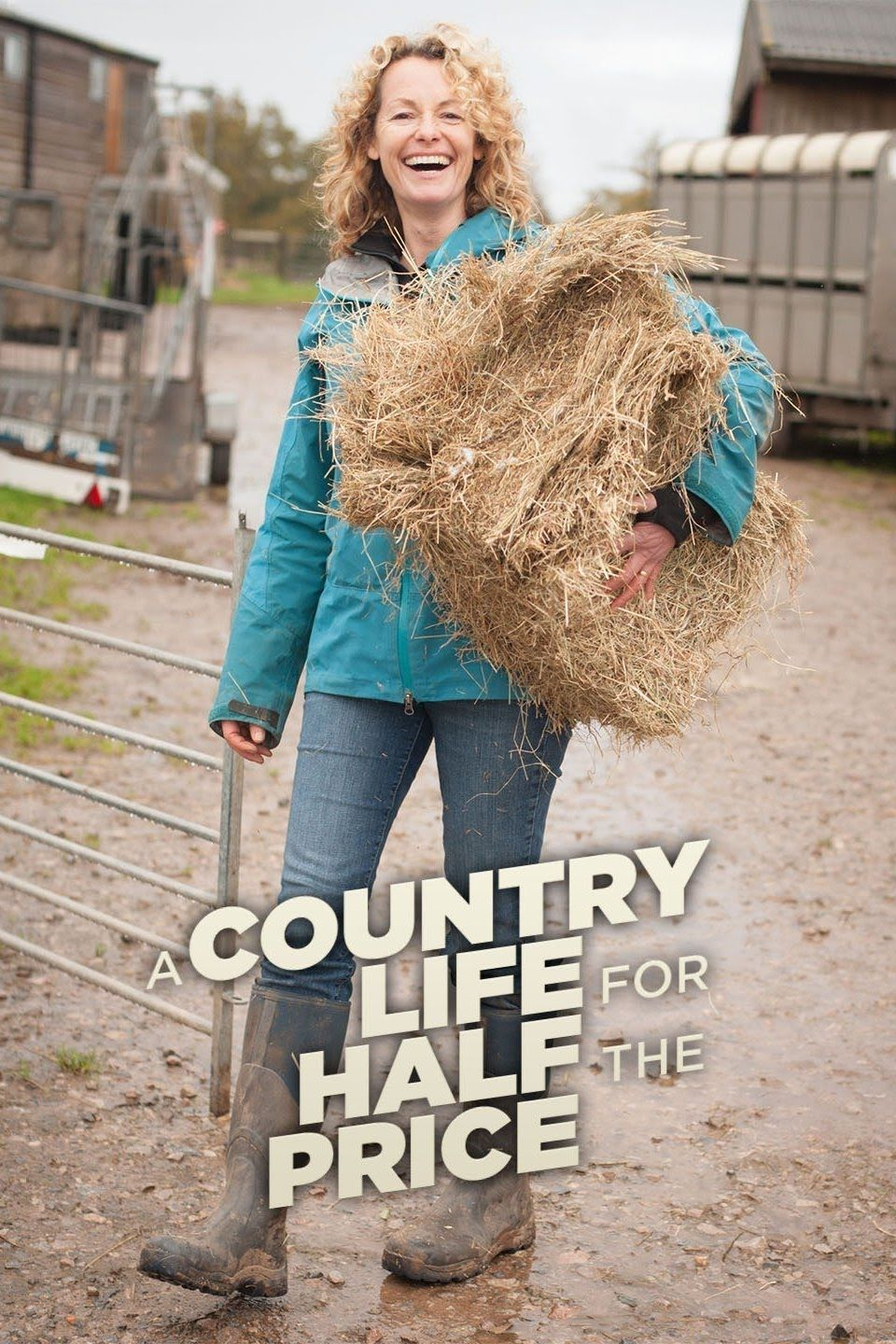 A Country Life for Half the Price with Kate Humble ne zaman