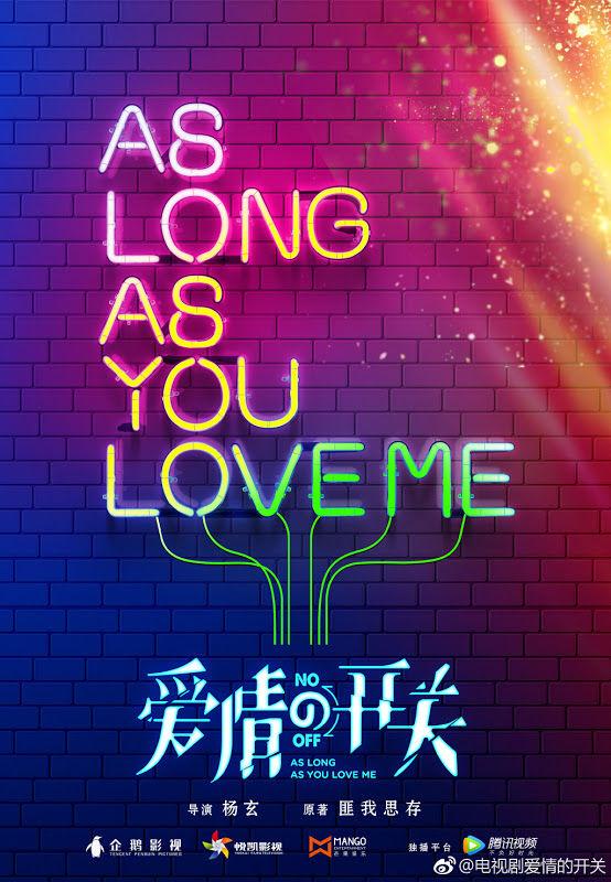 As Long As You Love Me ne zaman