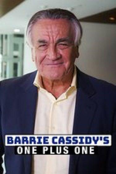 Barrie Cassidy's One Plus One ne zaman