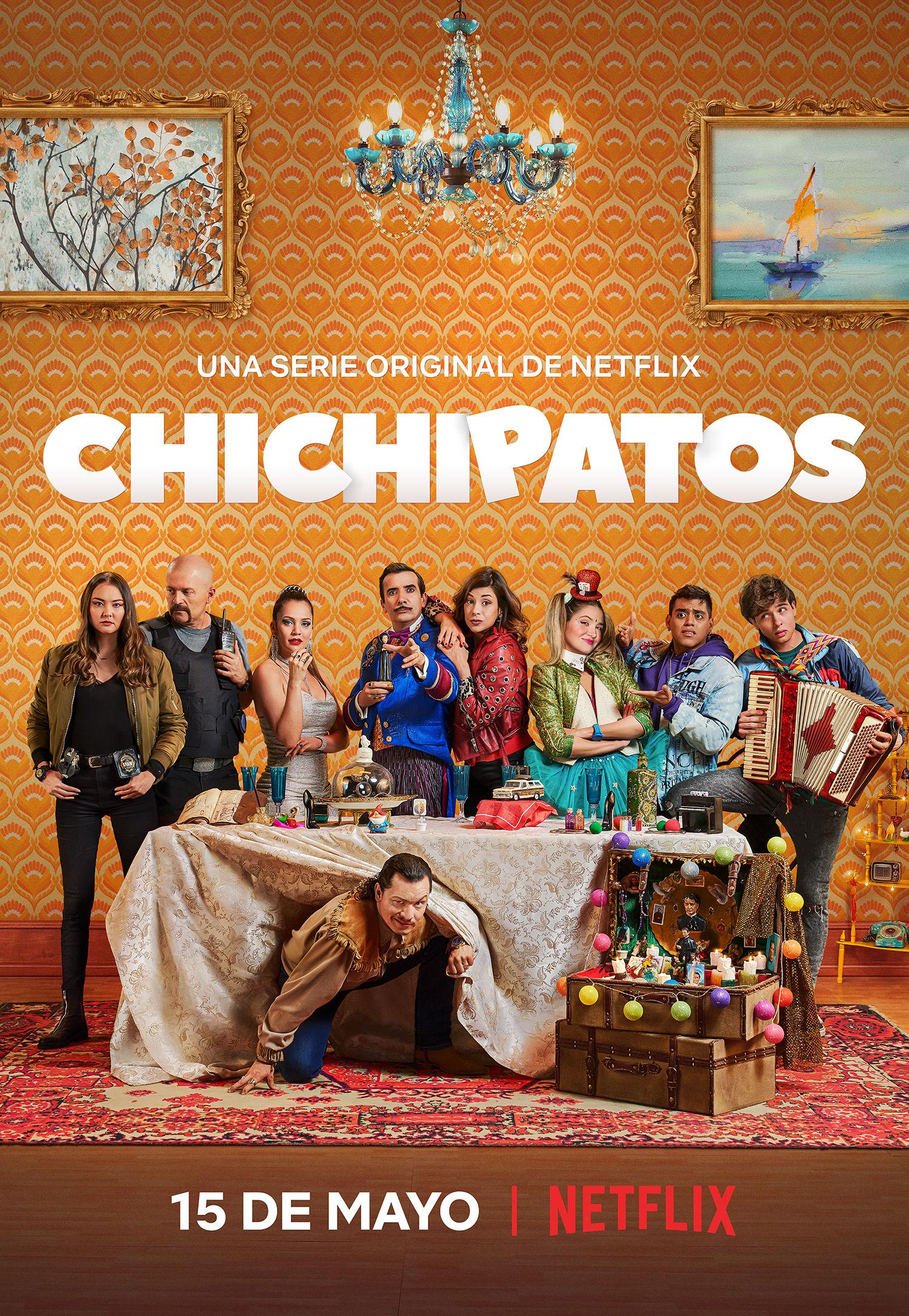 Chichipatos ne zaman