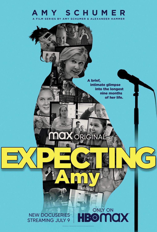 Expecting Amy ne zaman