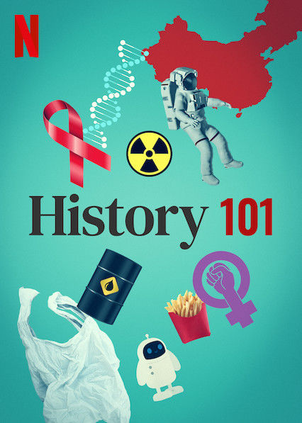 History 101 ne zaman