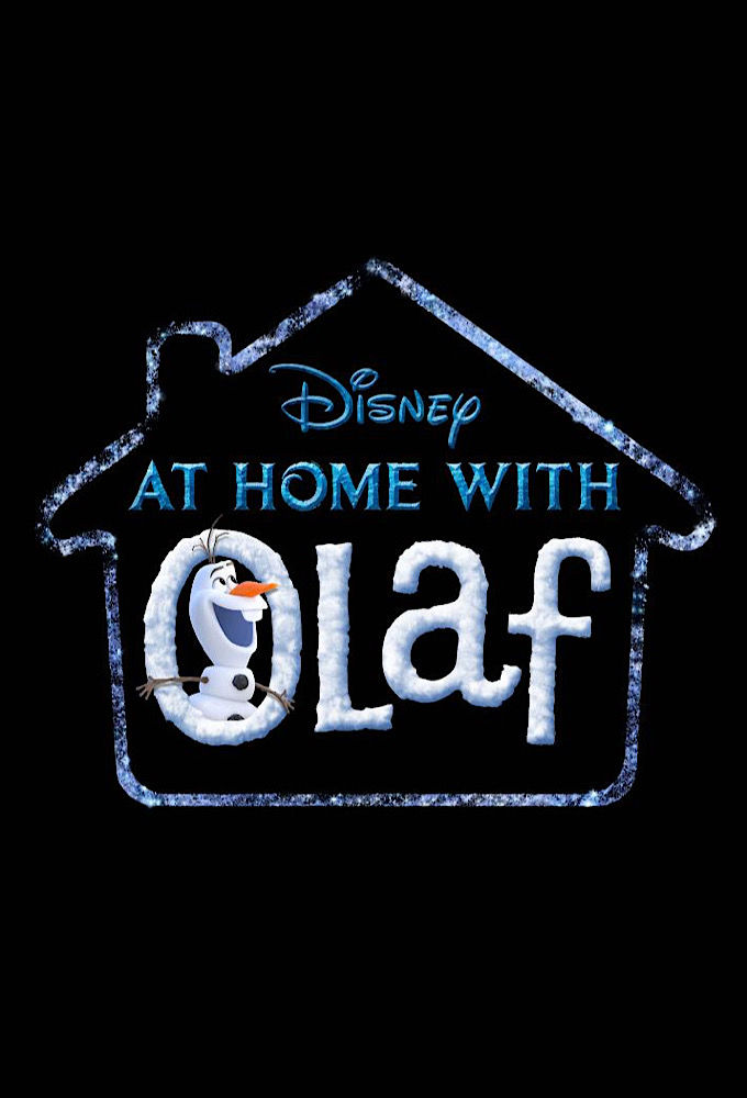 At Home With Olaf ne zaman