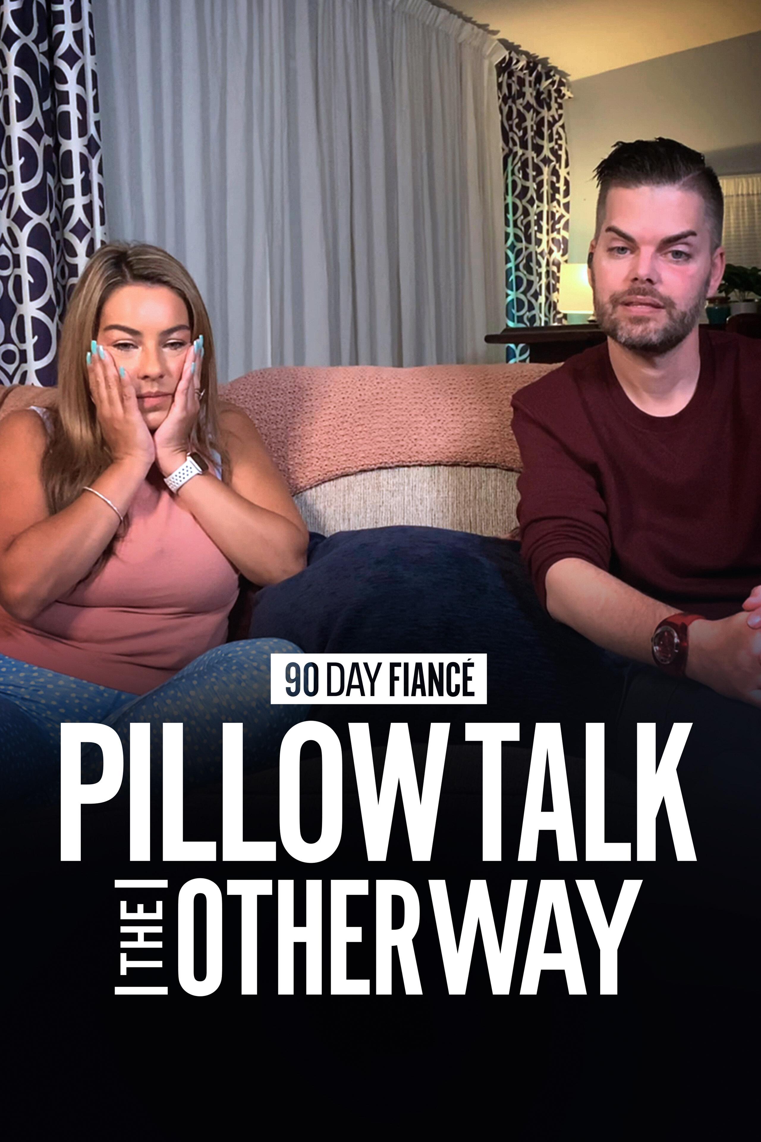 90 Day Pillow Talk: The Other Way ne zaman