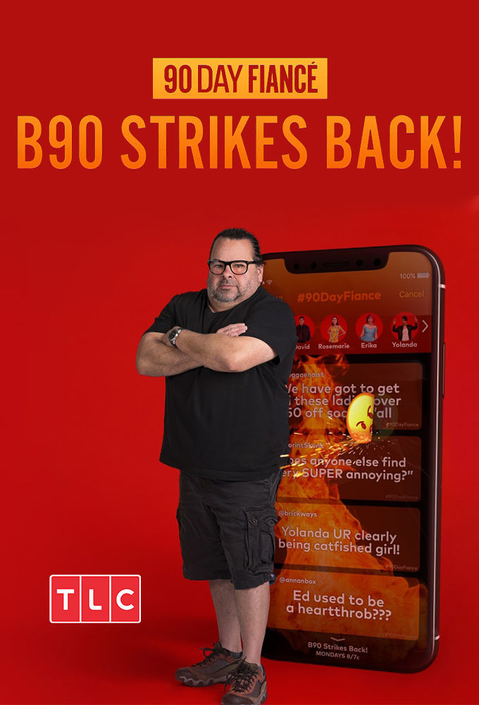 90 Day Fiancé: B90 Strikes Back! ne zaman