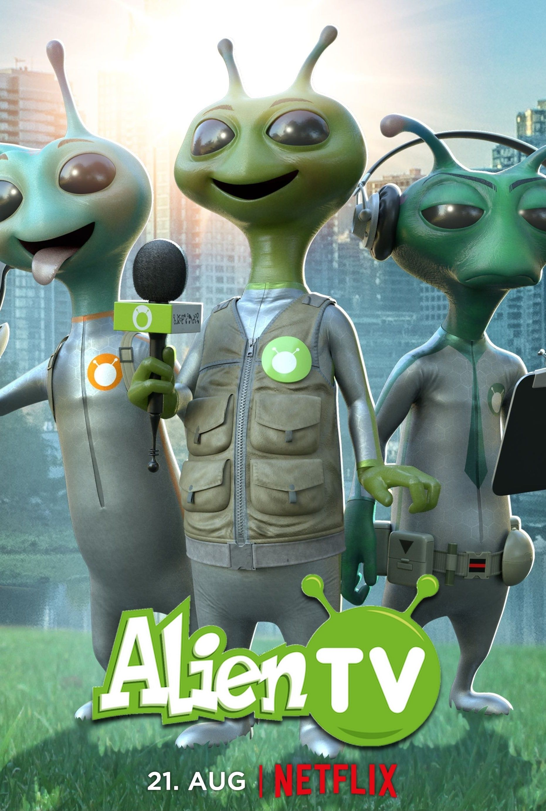 Alien TV ne zaman