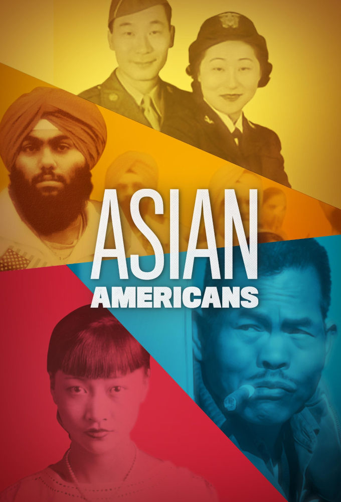 Asian Americans ne zaman