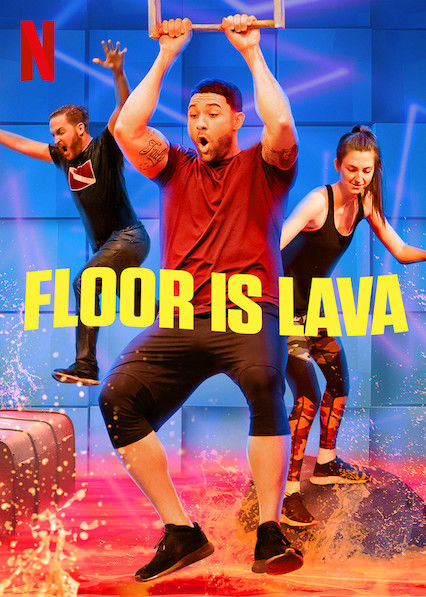 Floor Is Lava ne zaman