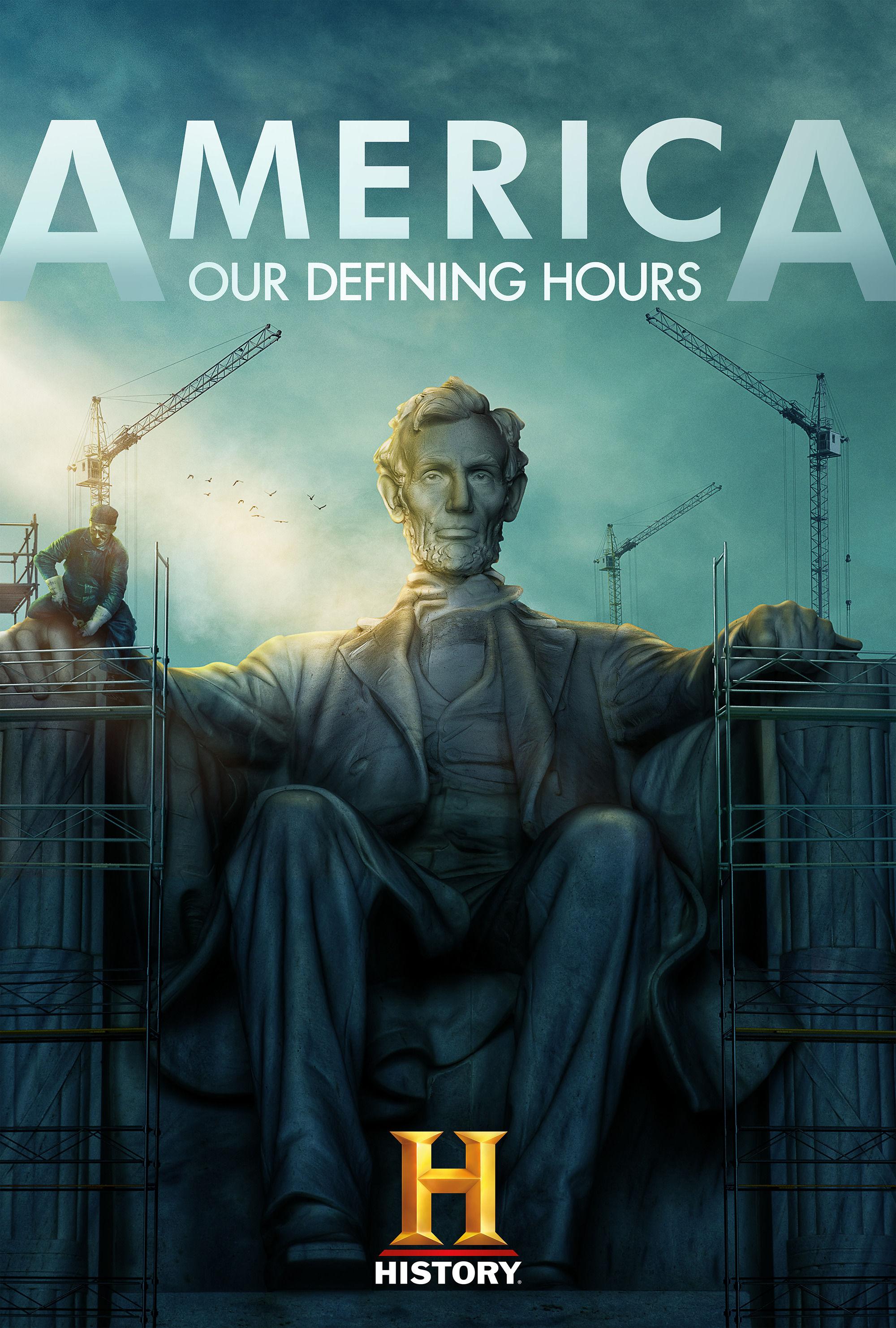 America: Our Defining Hours ne zaman