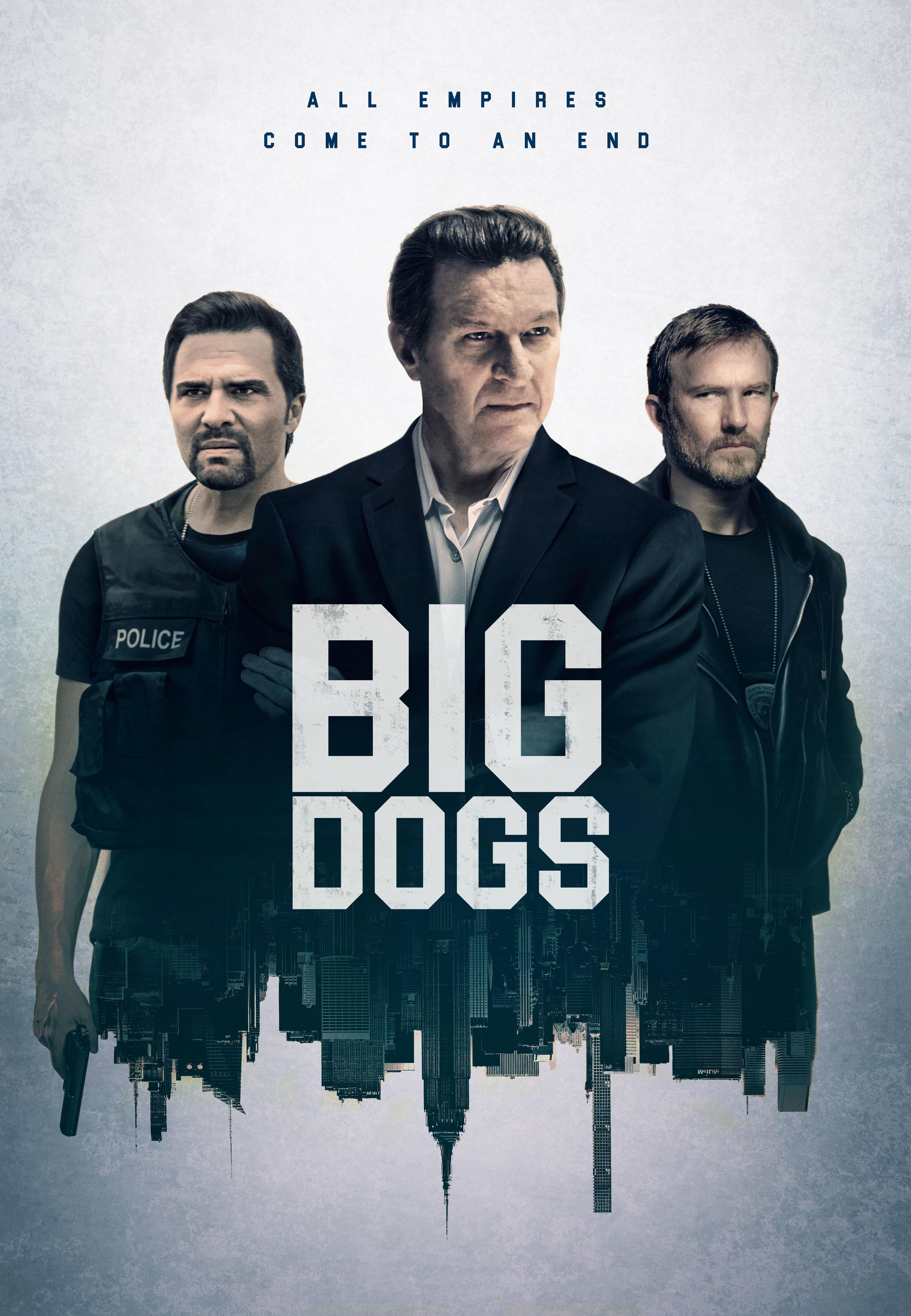 Big Dogs ne zaman