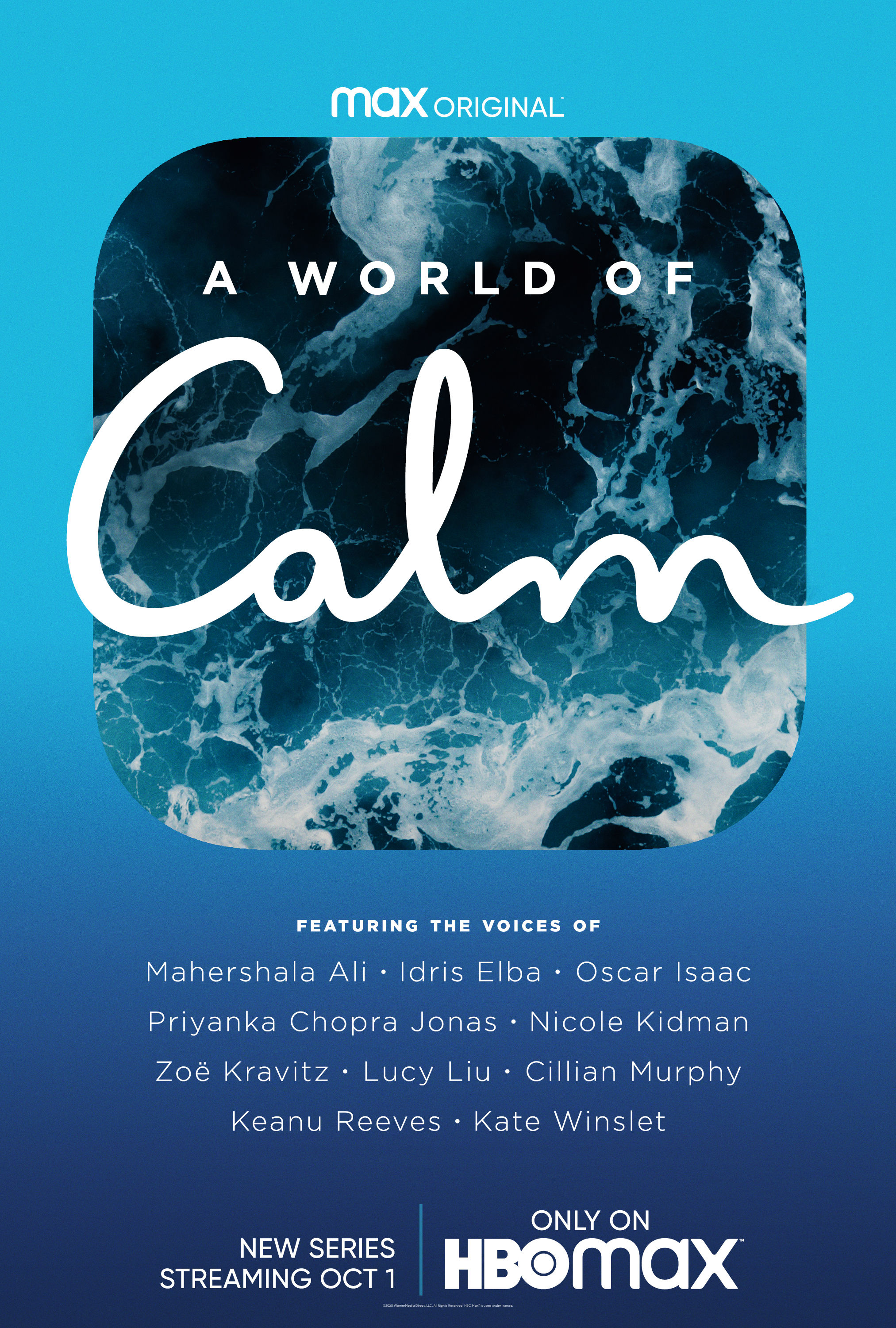A World of Calm ne zaman