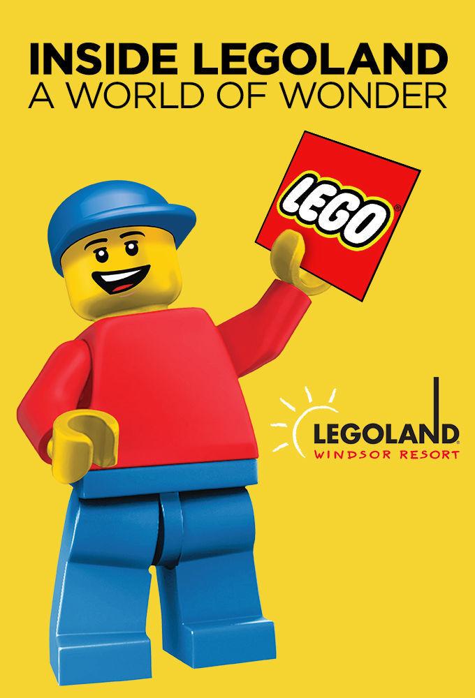 Inside Legoland: A World of Wonder ne zaman