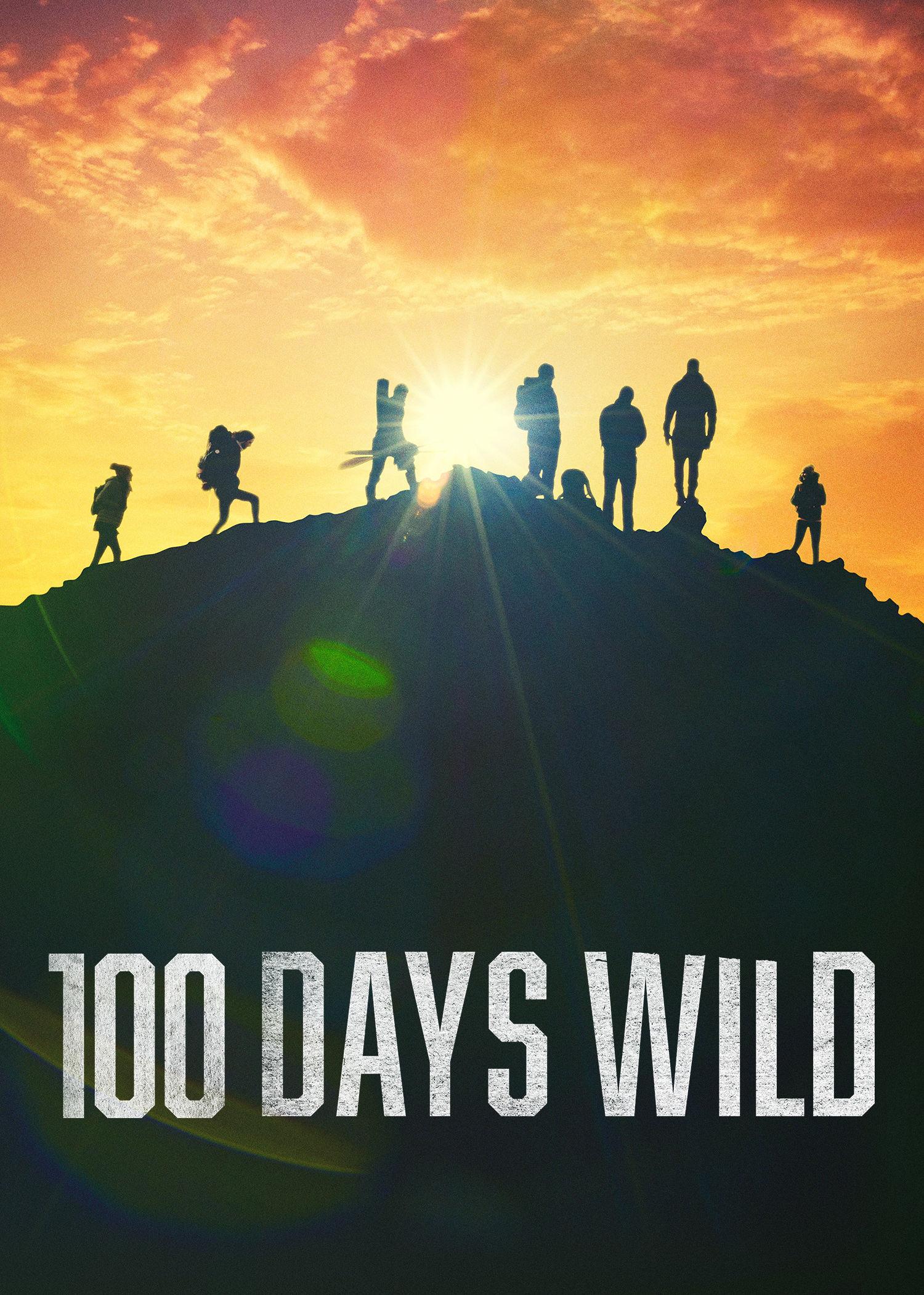 100 Days Wild ne zaman