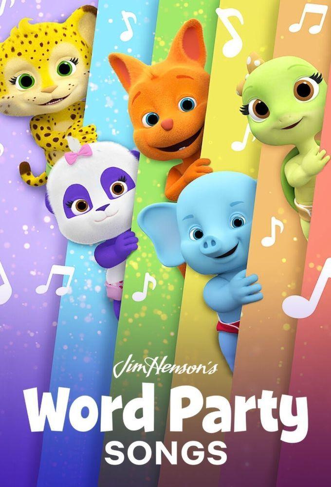 Word Party Songs ne zaman