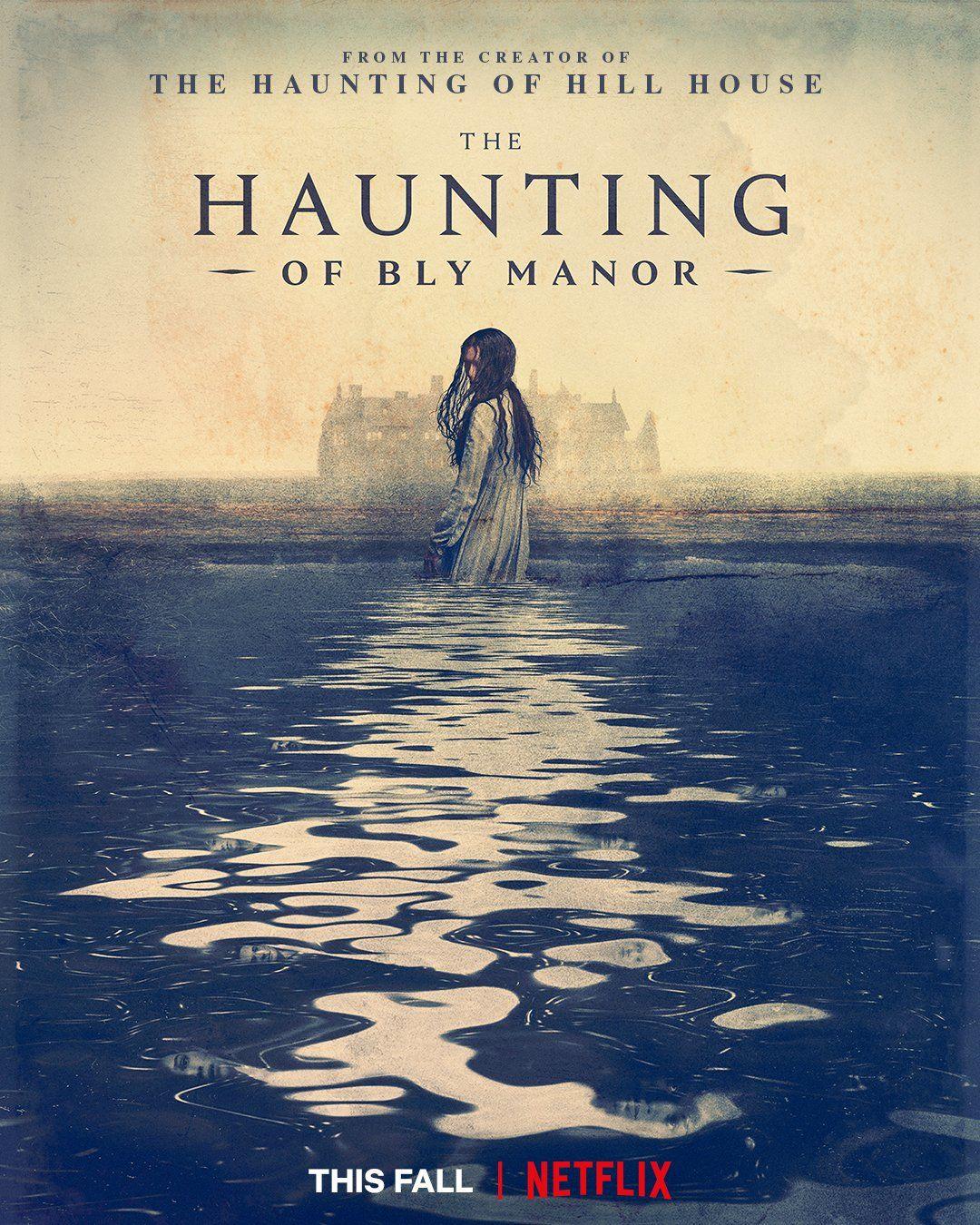 The Haunting of Bly Manor ne zaman