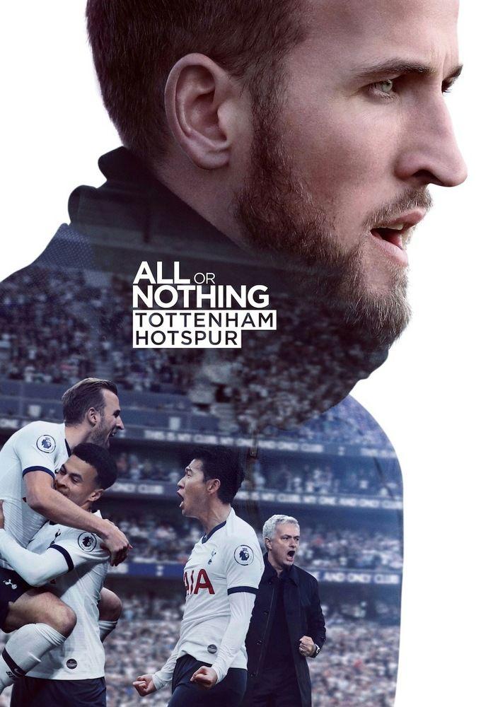 All or Nothing: Tottenham Hotspur ne zaman