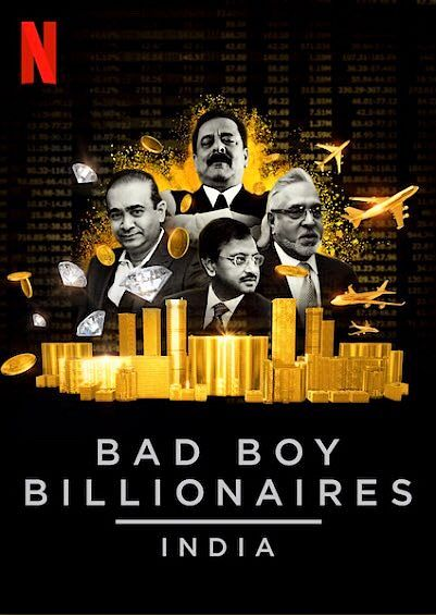 Bad Boy Billionaires: India ne zaman