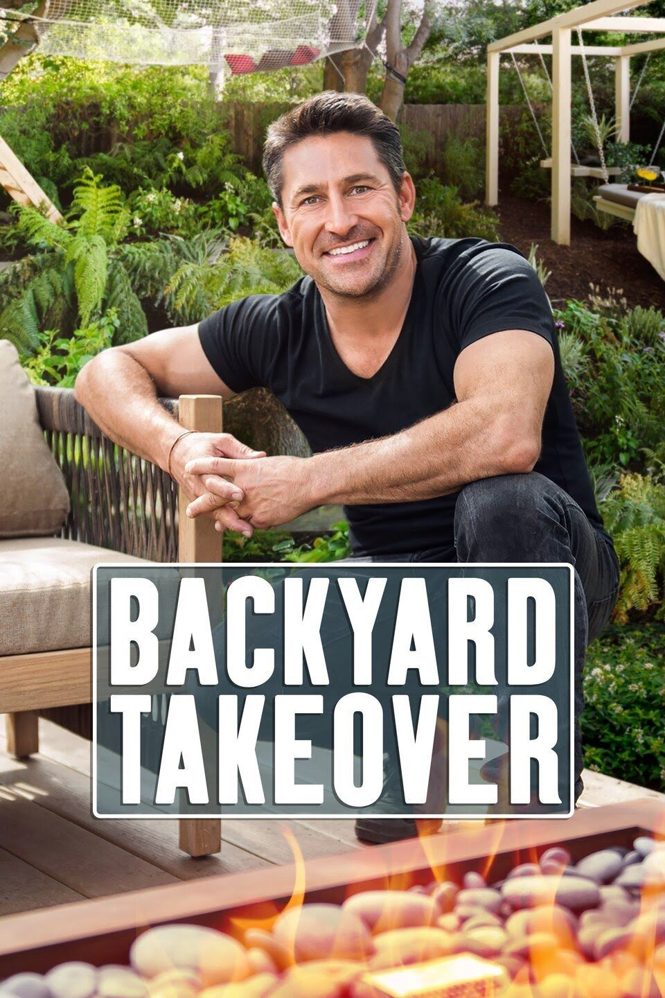 Backyard Takeover ne zaman