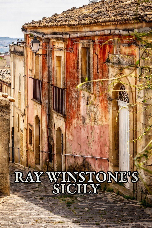 Ray Winstone's Sicily ne zaman