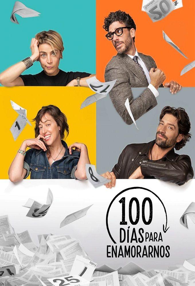 100 Días Para Enamorarnos ne zaman