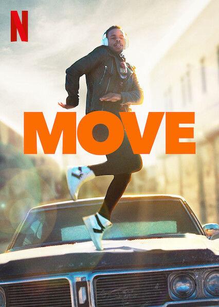 Move ne zaman