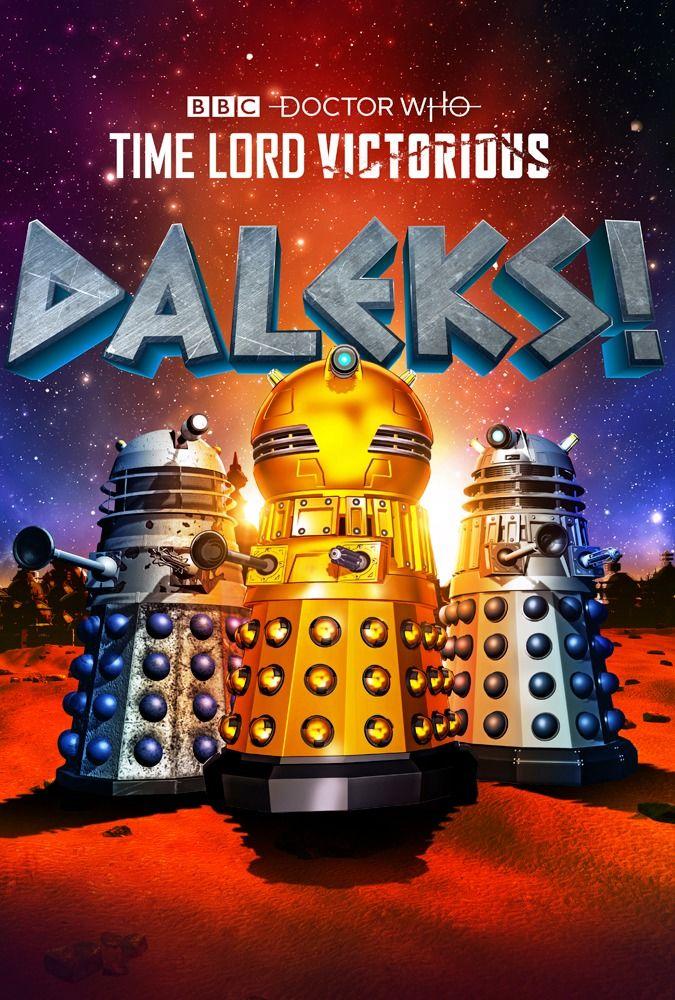 Daleks! ne zaman