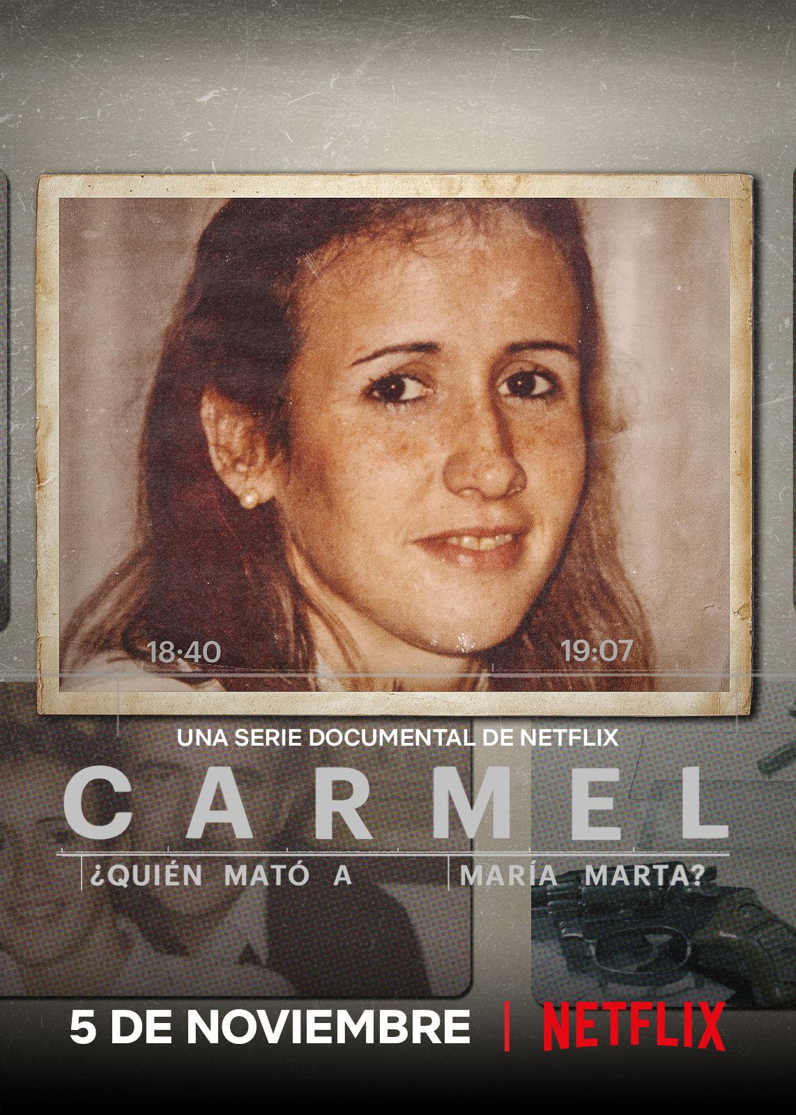 Carmel: ¿Quién mató a María Marta? ne zaman