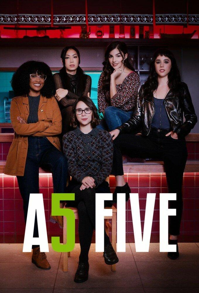 As Five ne zaman