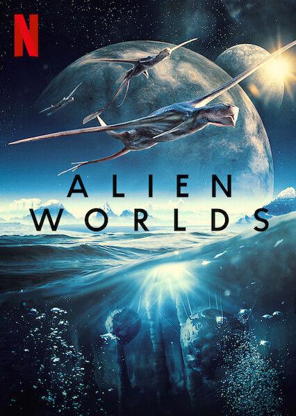 Alien Worlds ne zaman