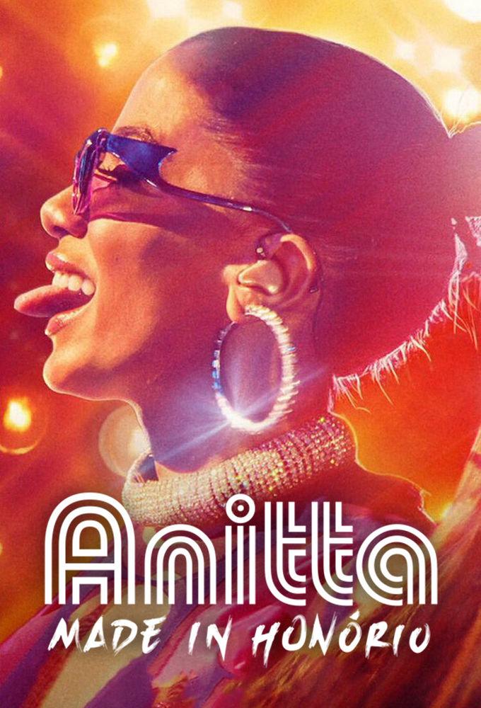 Anitta: Made in Honório ne zaman