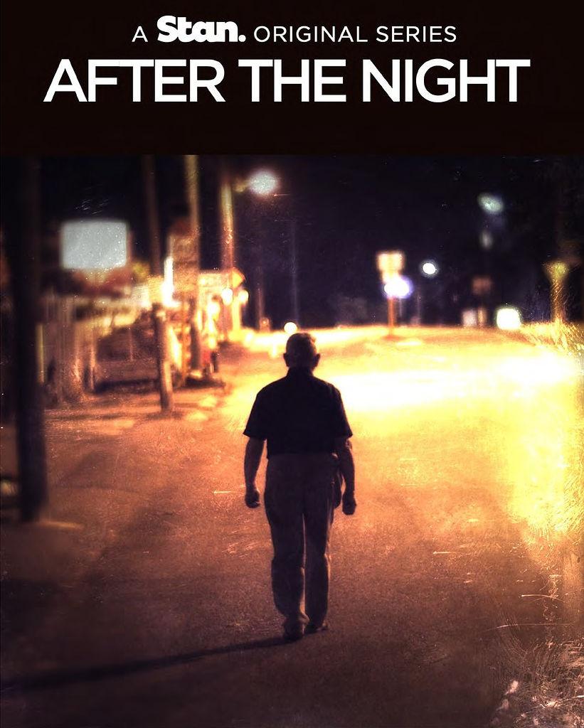 After the Night ne zaman