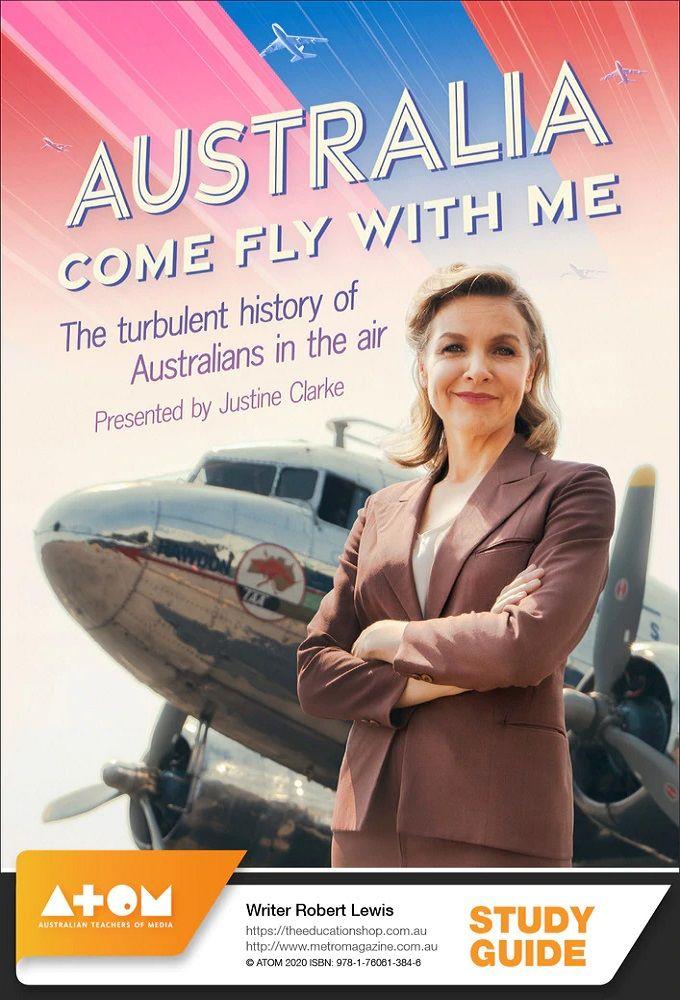 Australia Come Fly With Me ne zaman