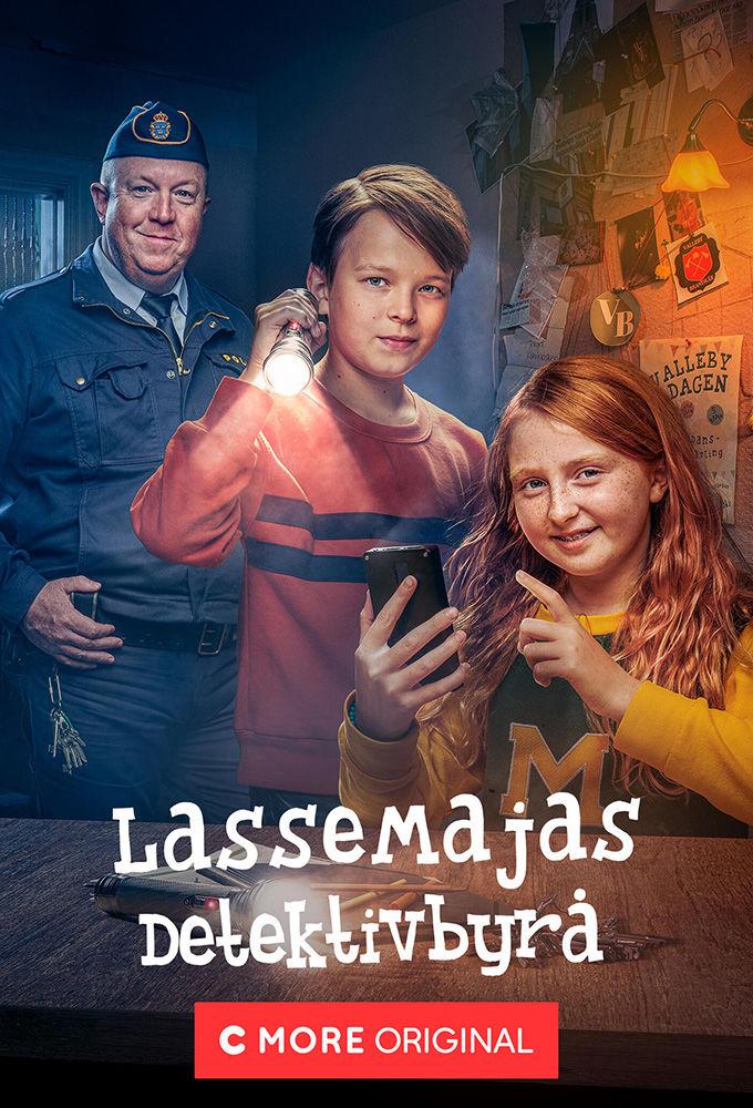 LasseMajas Detektivbyrå ne zaman