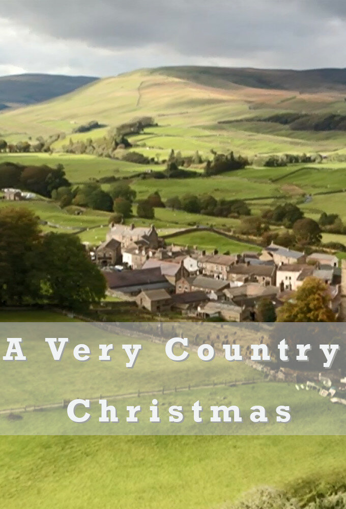 A Very Country Christmas ne zaman