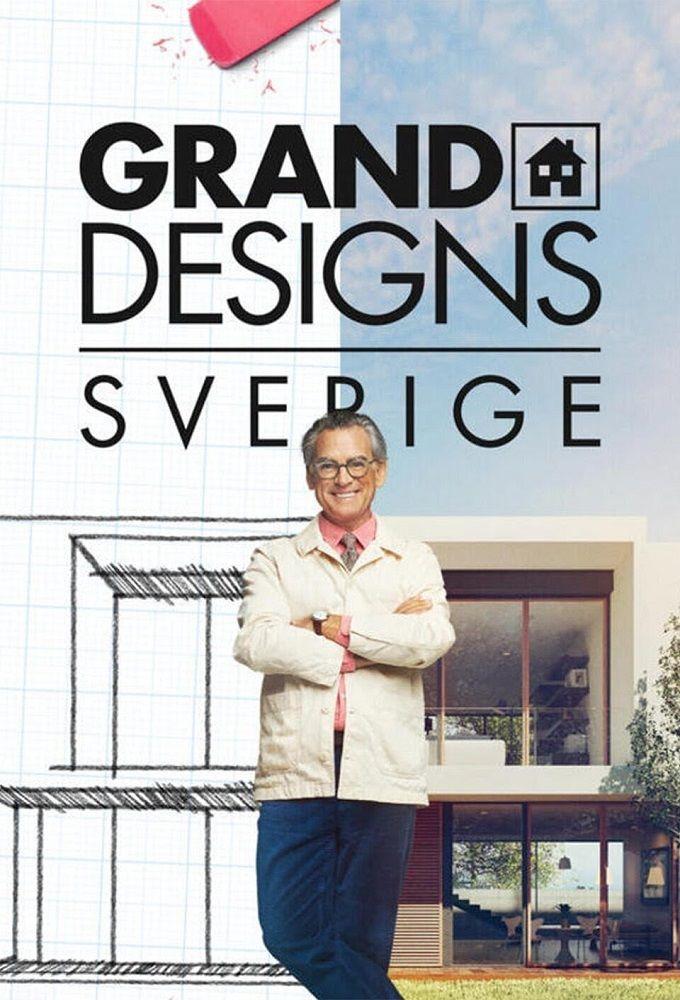 Grand Designs Sverige ne zaman