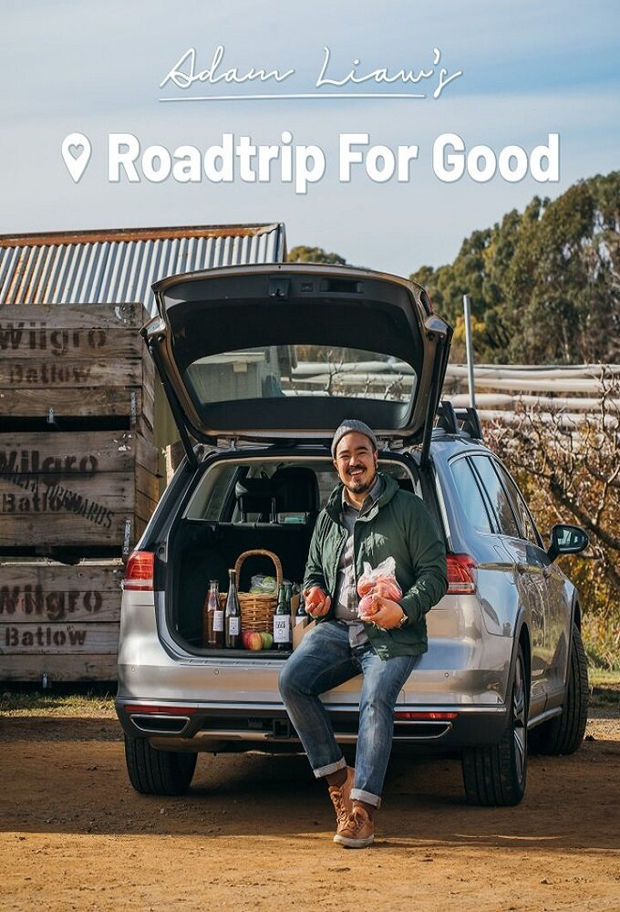 Adam Liaw's Roadtrip for Good ne zaman