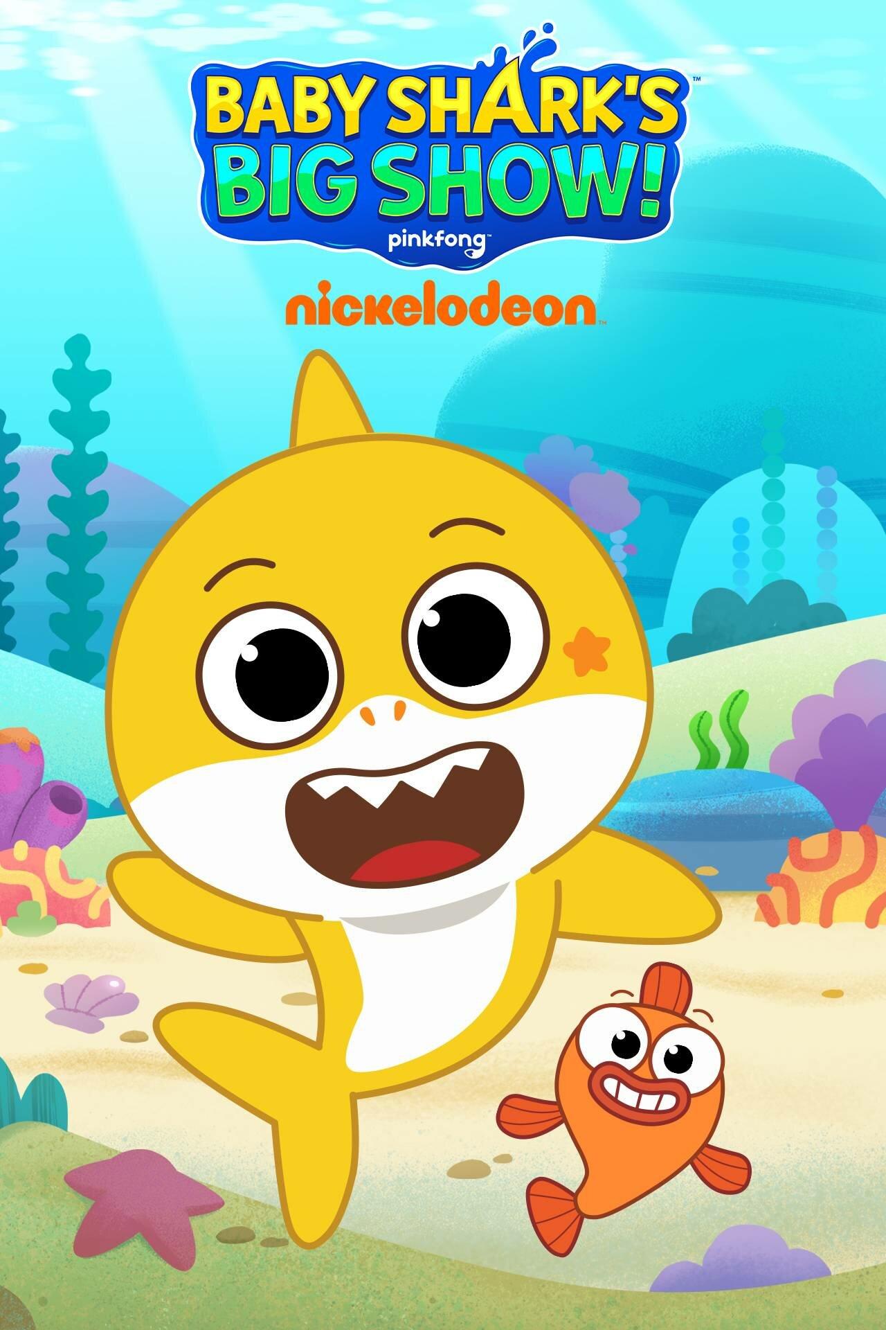 Baby Shark's Big Show! ne zaman