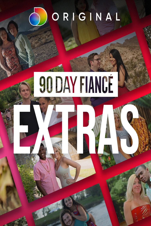90 Day Fiancé: Extras ne zaman