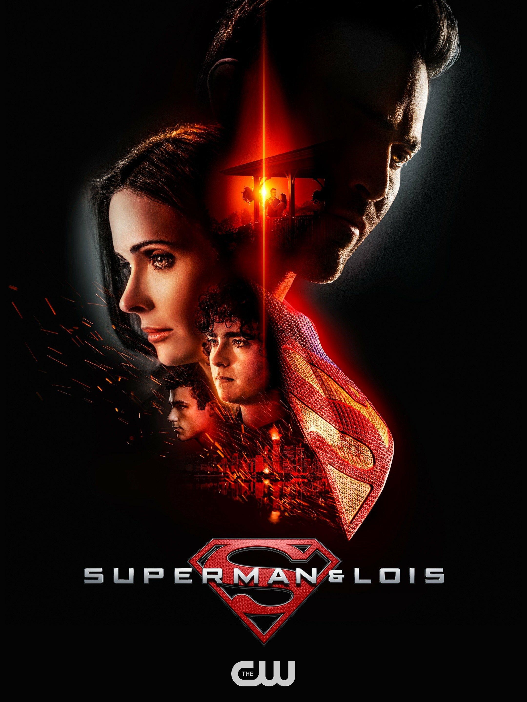 Superman & Lois ne zaman