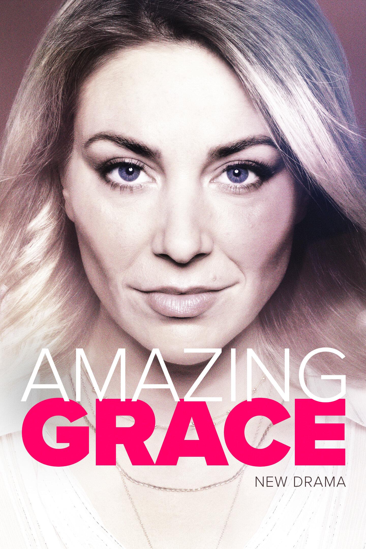 Amazing Grace ne zaman