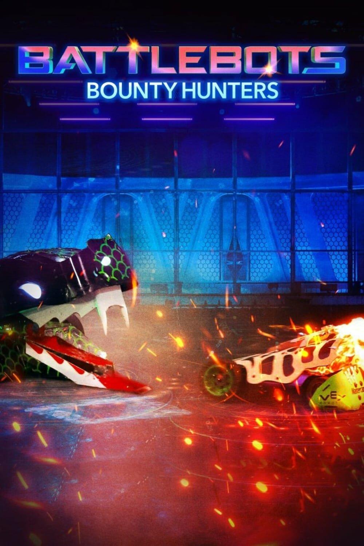 BattleBots: Bounty Hunters ne zaman