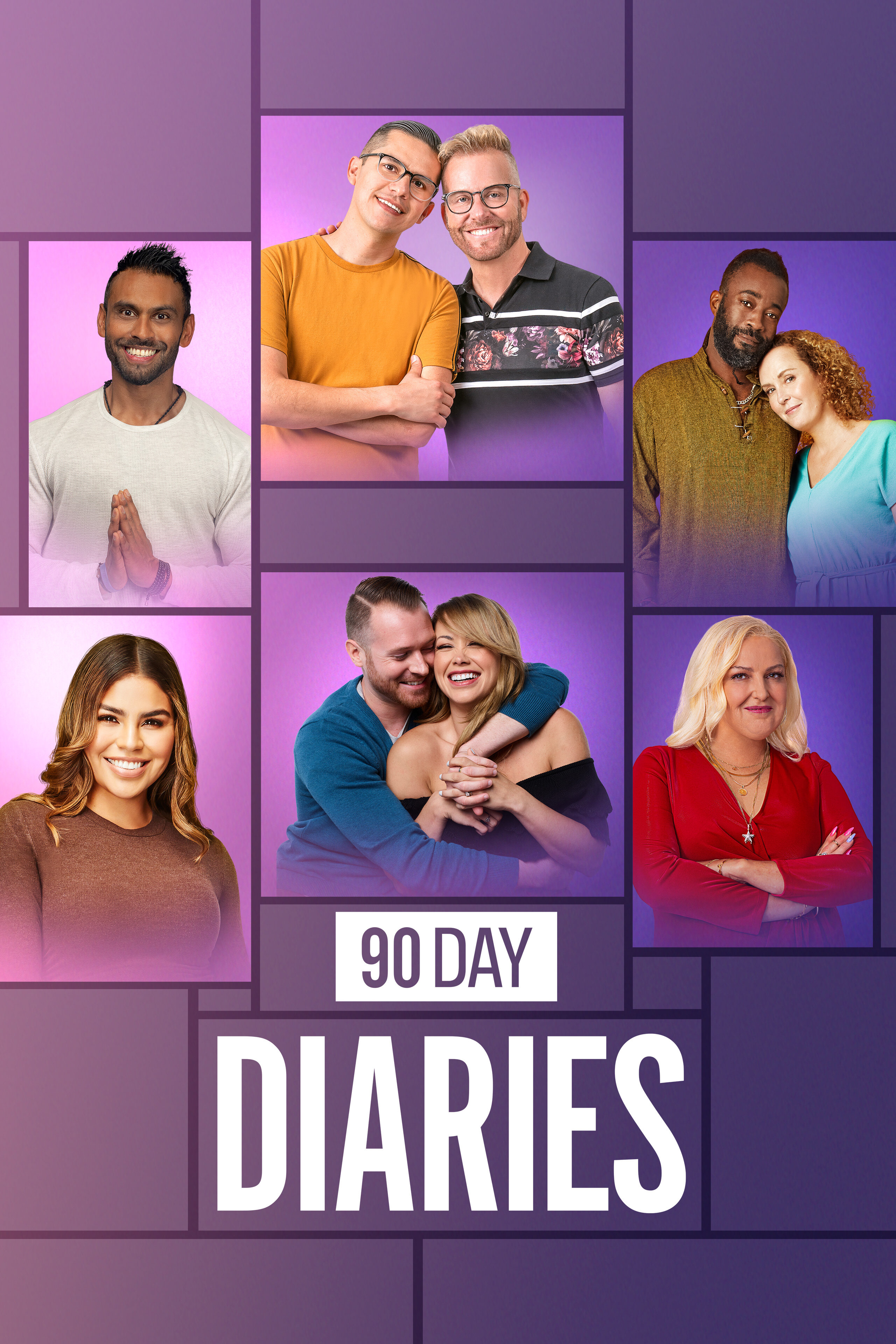 90 Day Diaries ne zaman
