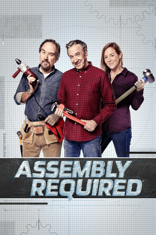 Assembly Required ne zaman