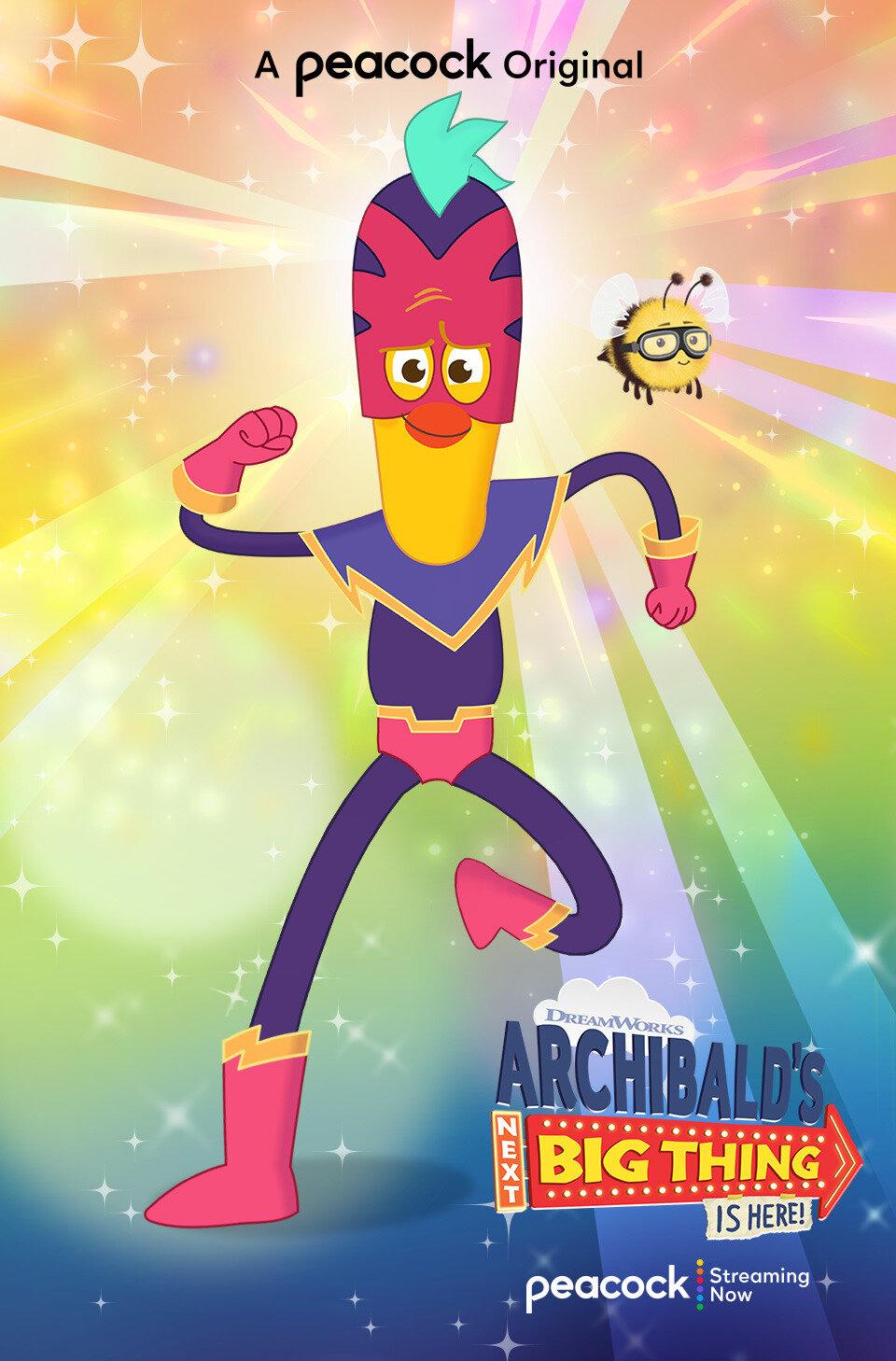 Archibald's Next Big Thing Is Here ne zaman