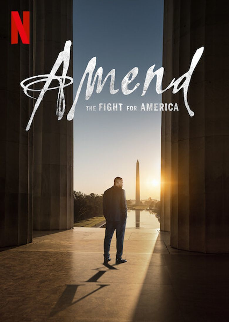 Amend: The Fight for America ne zaman