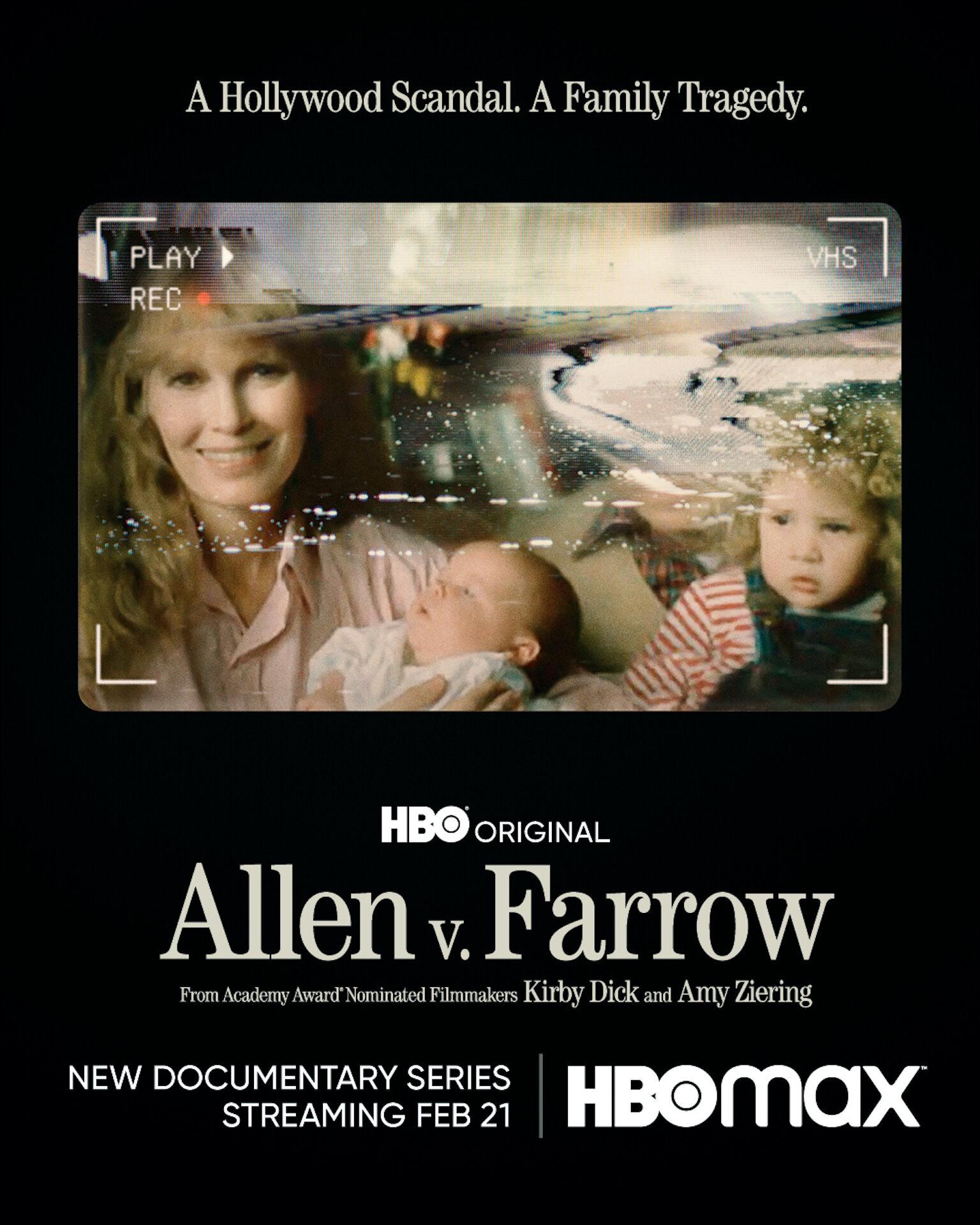 Allen v. Farrow ne zaman