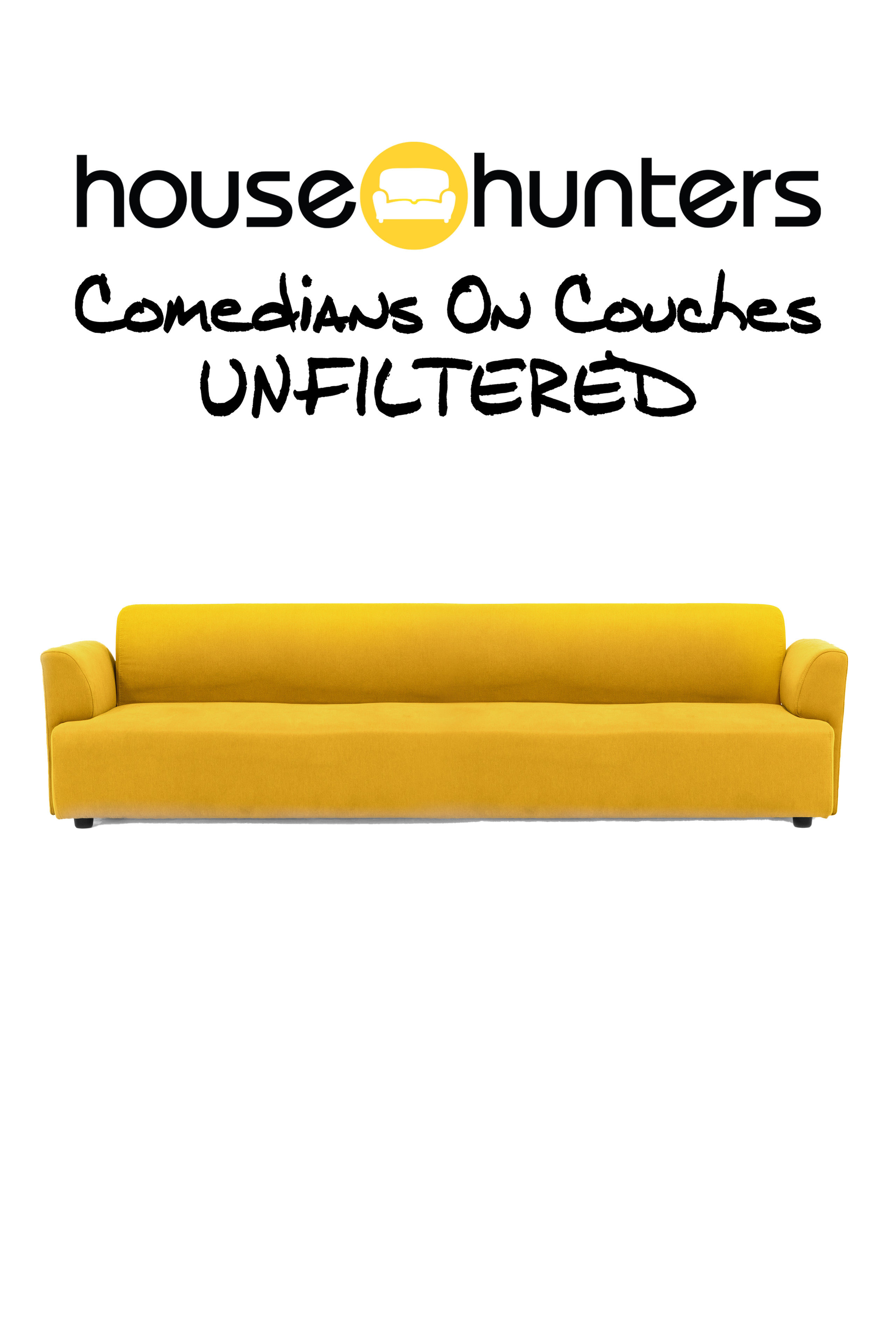 House Hunters: Comedians on Couches Unfiltered ne zaman